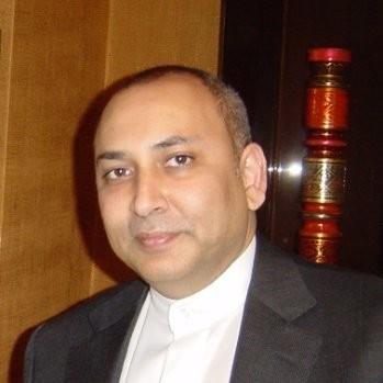 Rahul Vadgama