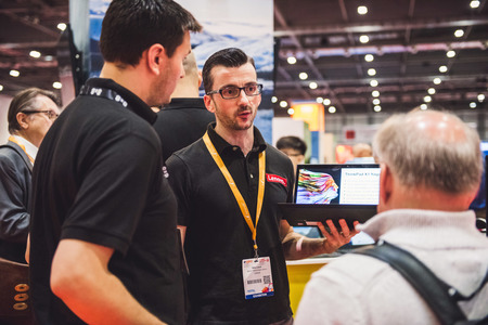 What is IP EXPO?