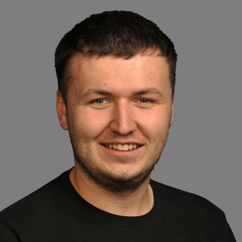 Luke Hebditch