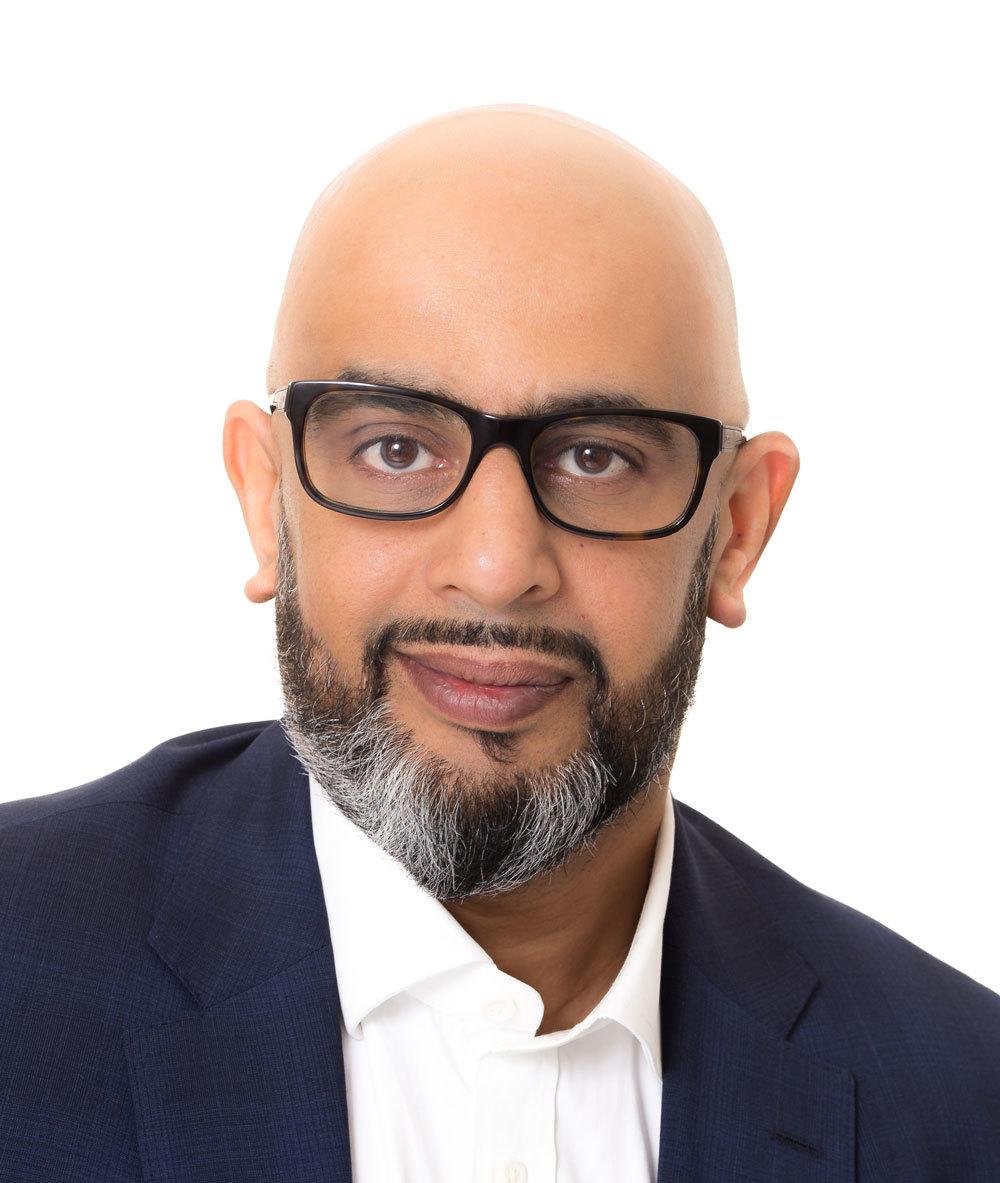 Aftab Afzal