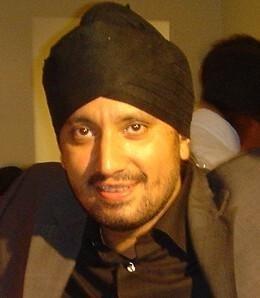Jaspal Singh Virdee