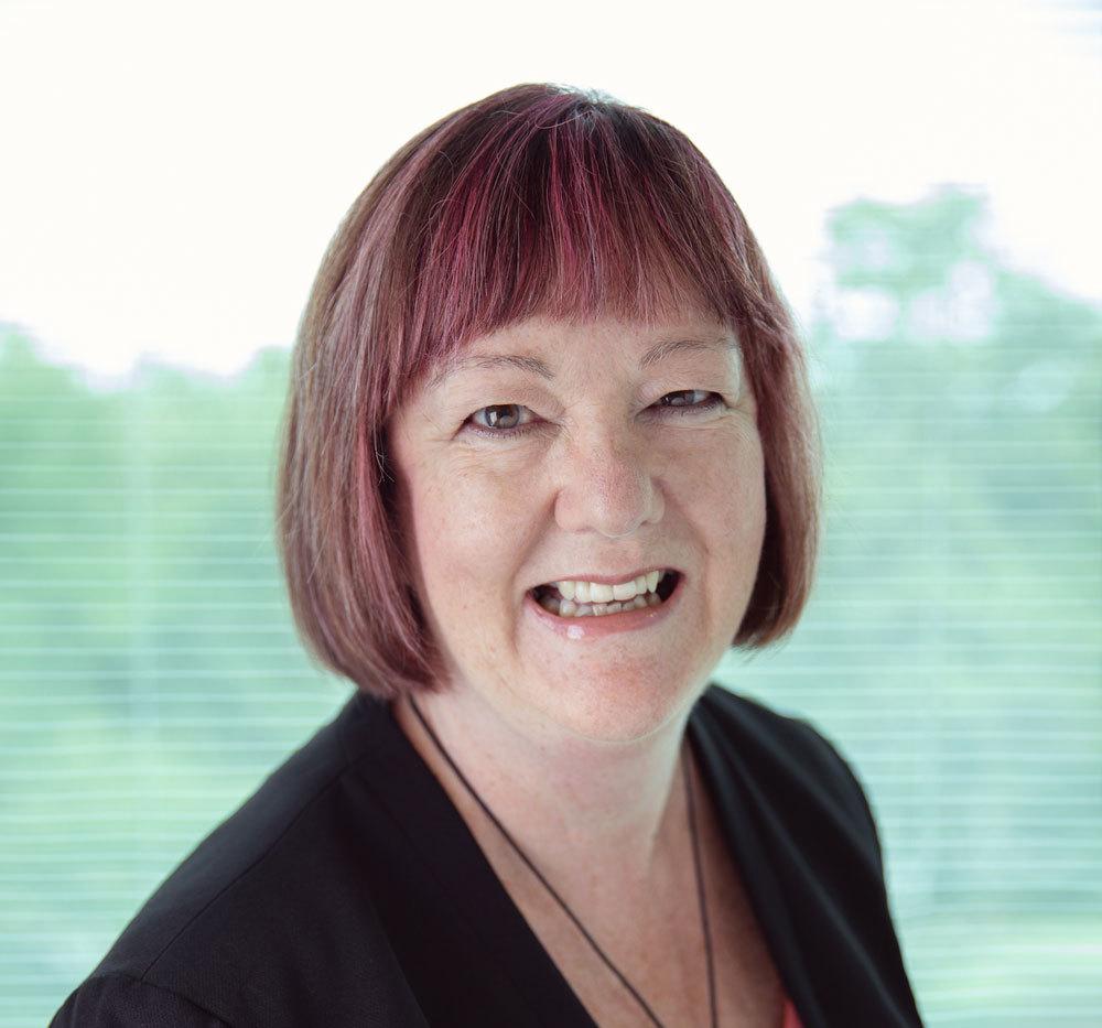 Susan Duncan