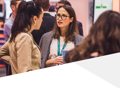 Meet and network with industry leaders