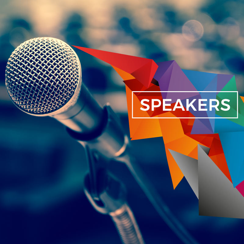 Speaker Header