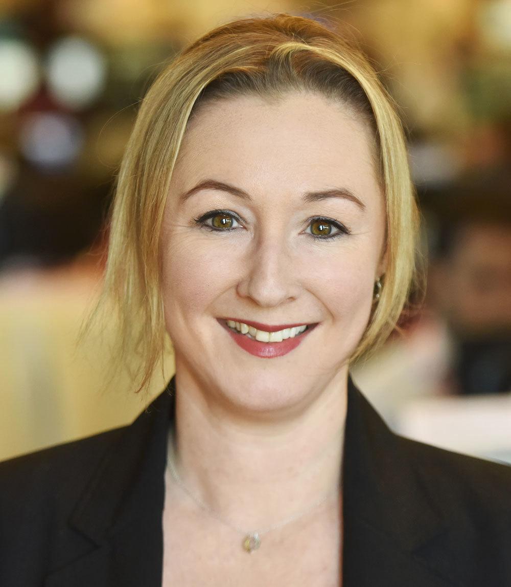 Zoe Kleinman