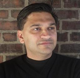 Sudeep Venkatesh