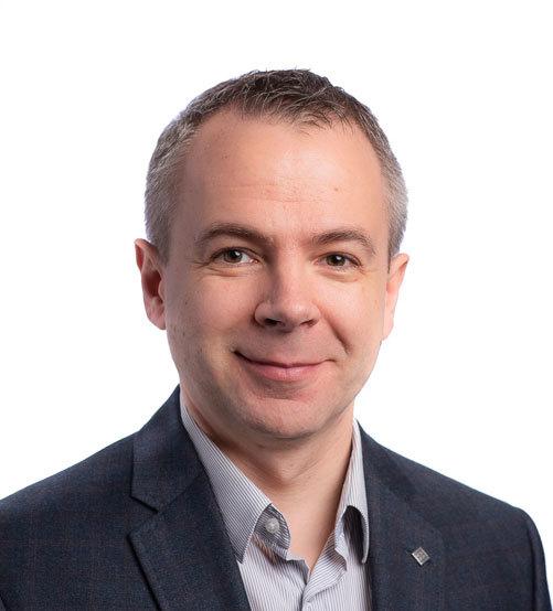 Yuri Kolomiyets