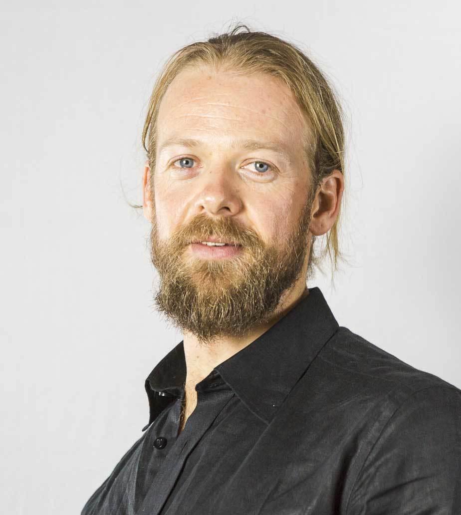 Aidan Keates
