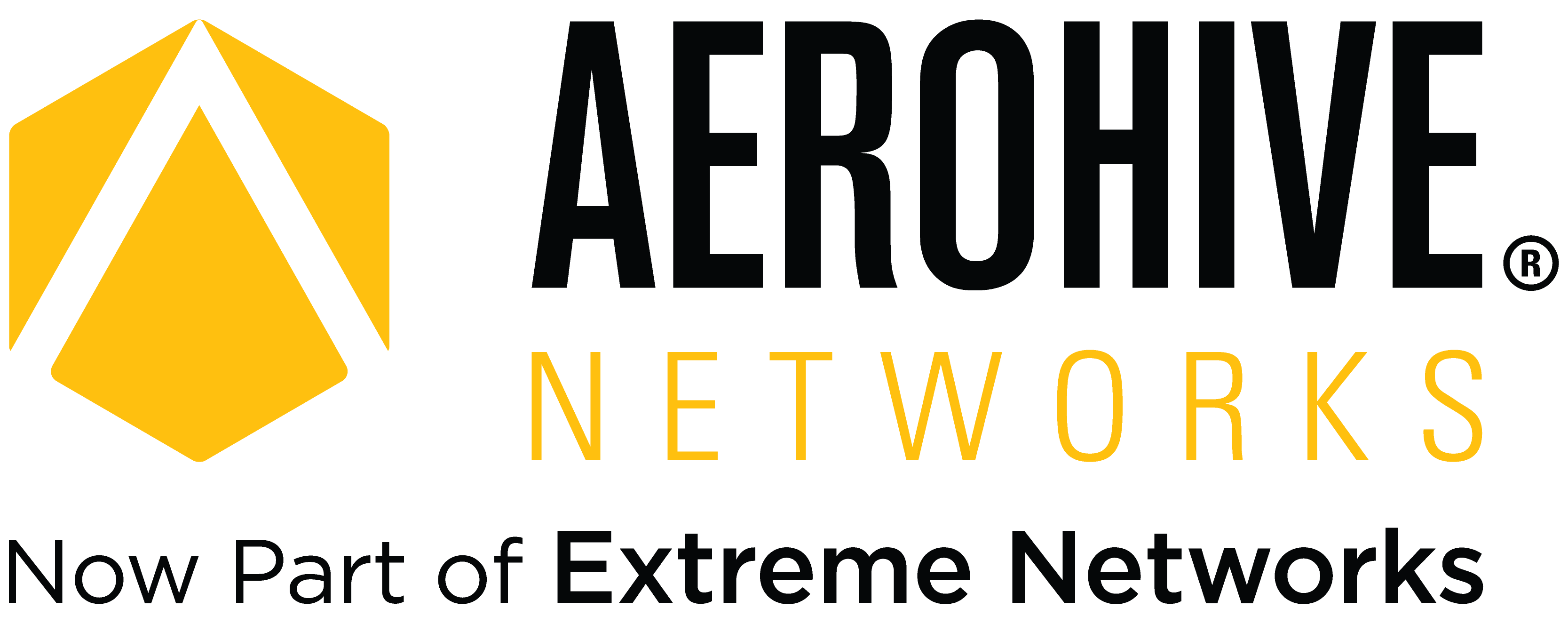 Aerohive, part of Extreme Networks