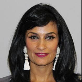 Aruna Ravichandran