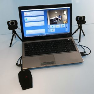 MXL Microphones release the MXL AC-44 USB Conferencing Microphone