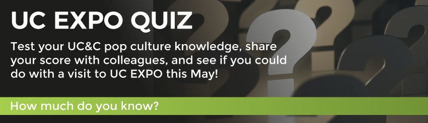 UC EXPO Quiz