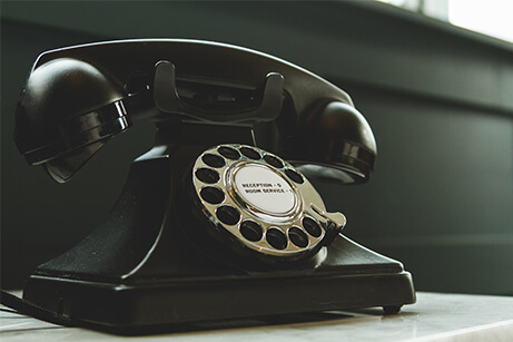 Does the Contact Centre have a future?