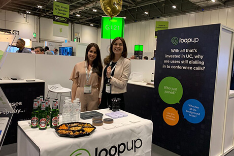 4 Key Trends from UC EXPO 2019 according to LoopUp