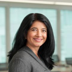 Smita Hashim
