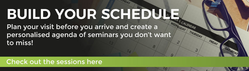 Build Your Schedule