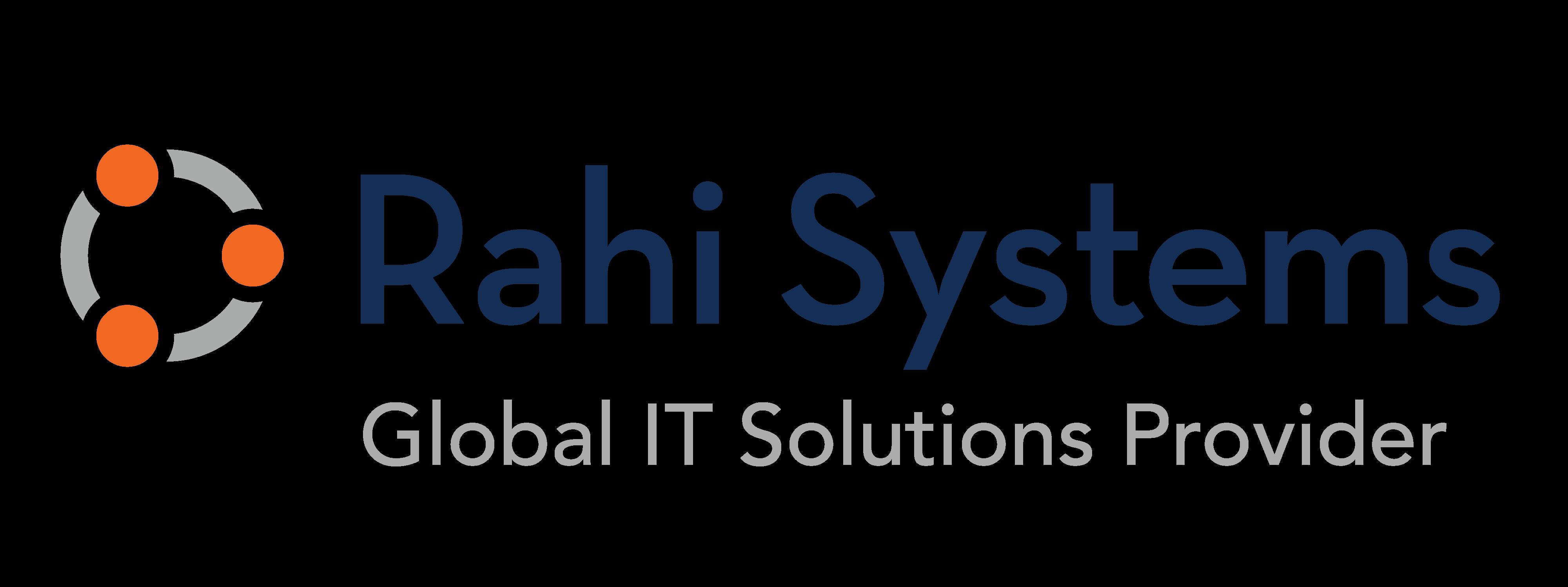Rahi Systems & DTEN Inc