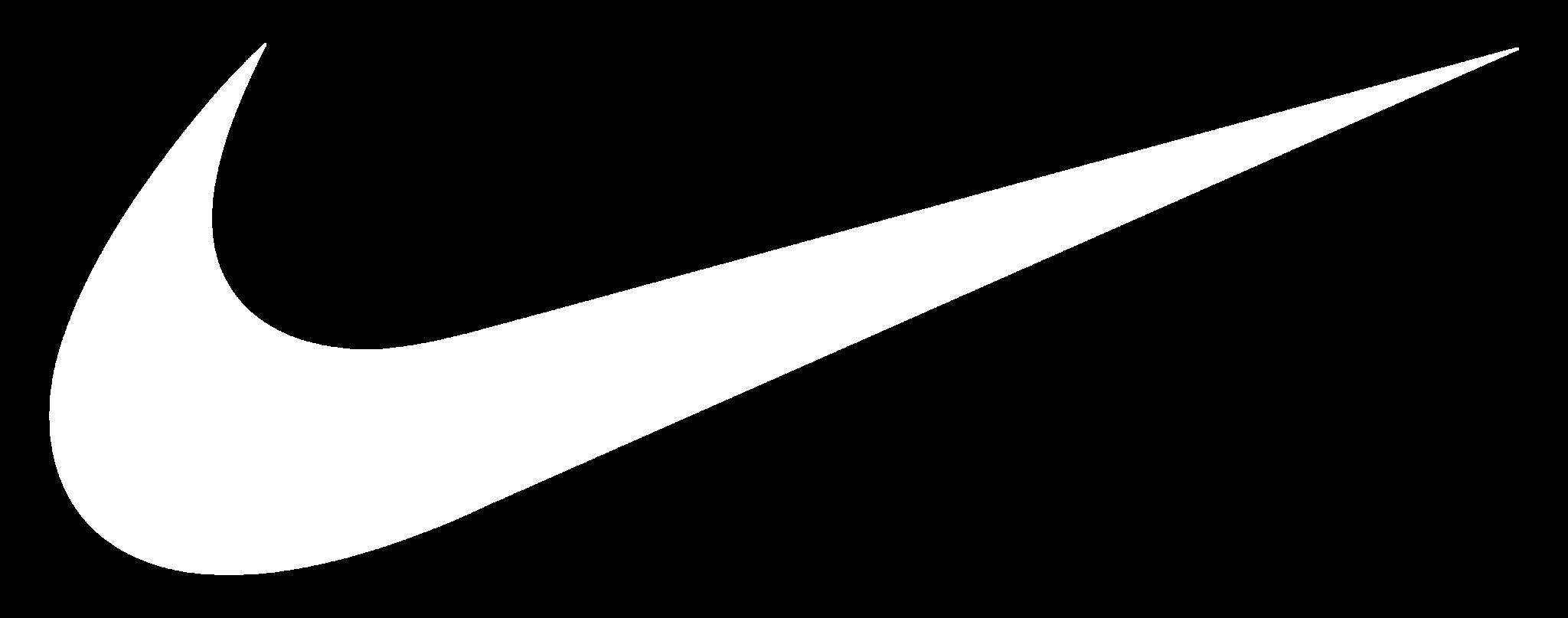 Nike (White)