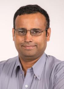 Anil Saldanha