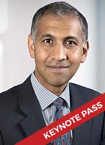 Dr. Rajiv Ramaswami