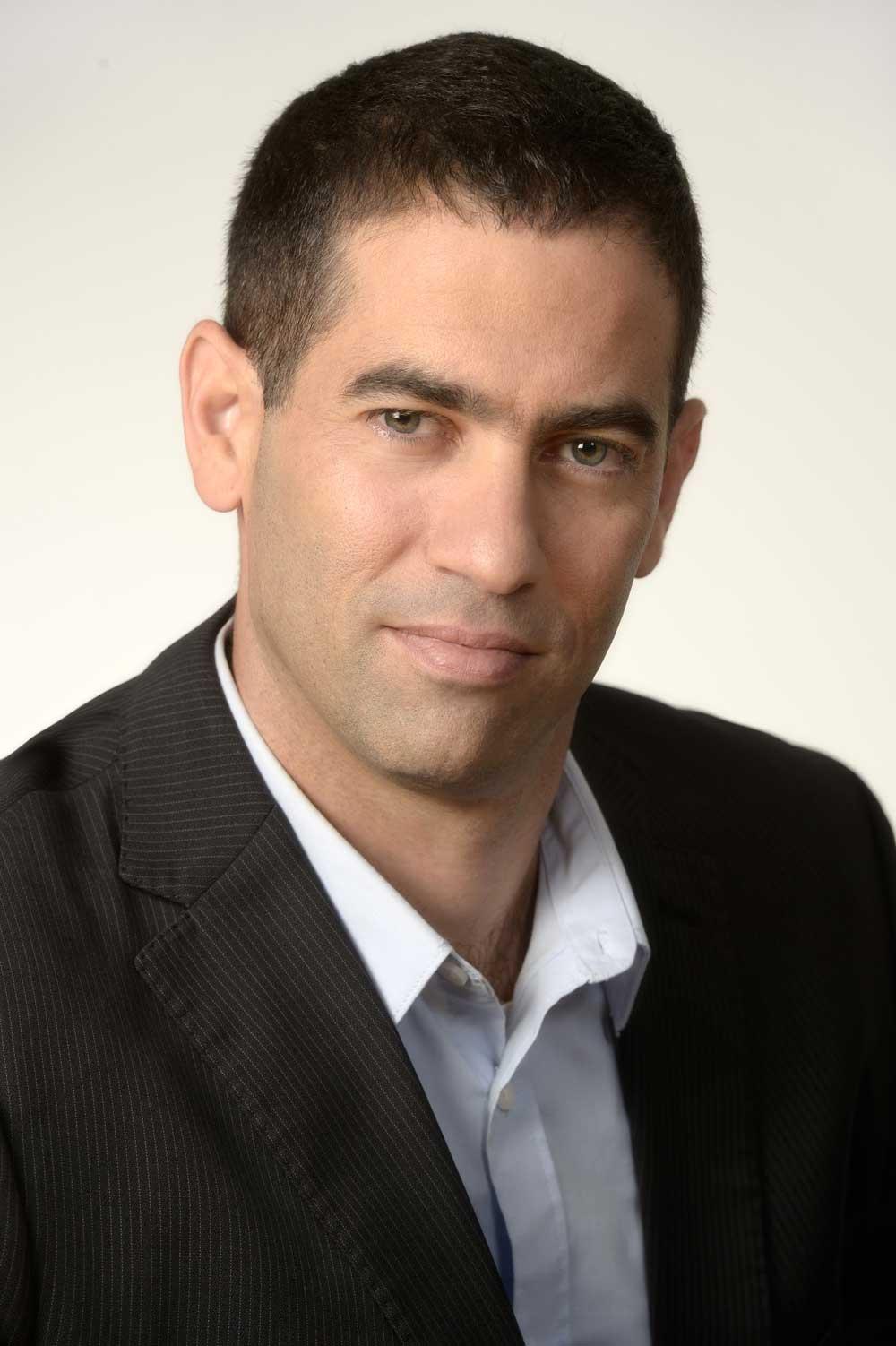 Jonathan Kaftzan