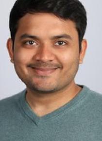 Prasidh Srikanth