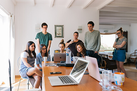 4 Simple Steps to Planning a Productive Meeting