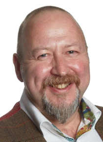 Duncan Feakes