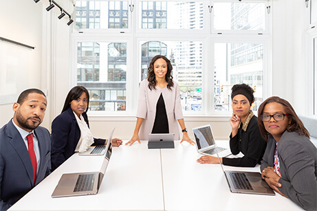 Making business meetings more effective with collaboration tools