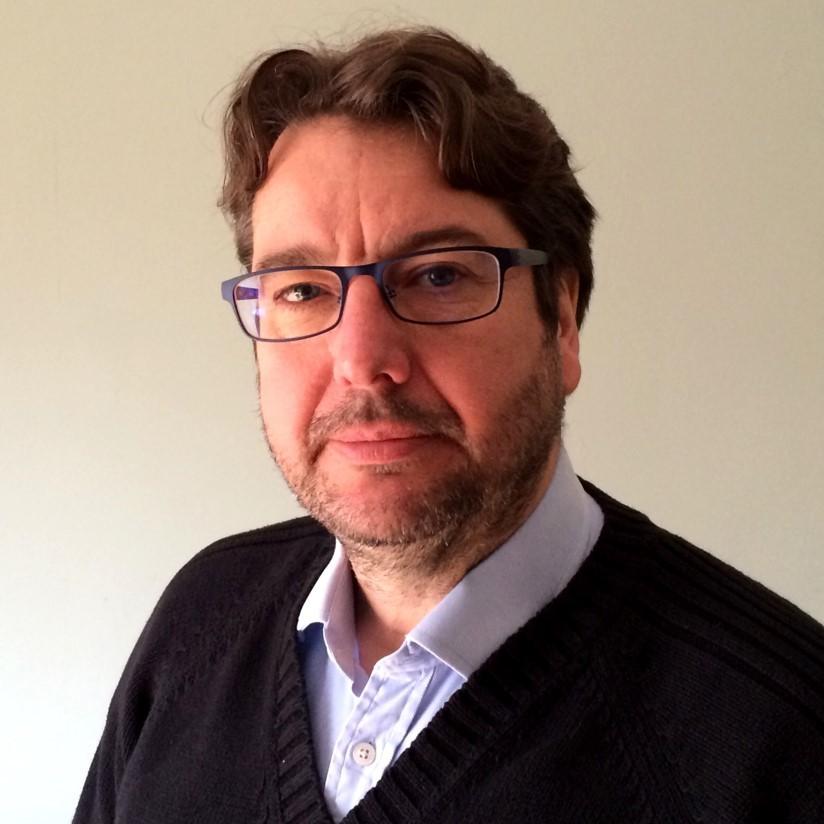 Nigel Oseland