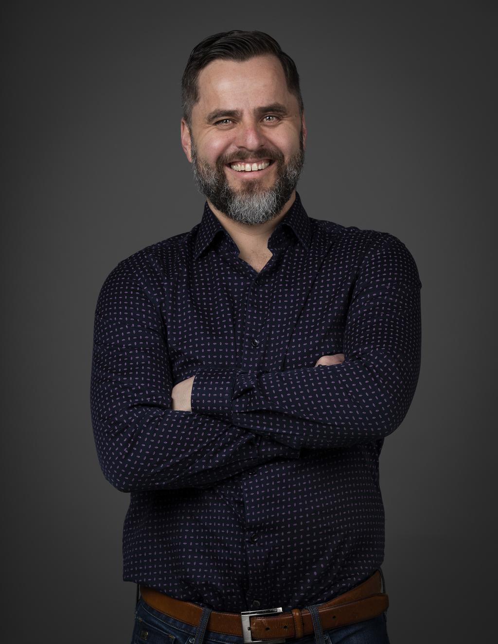 Gunnar Kyvik
