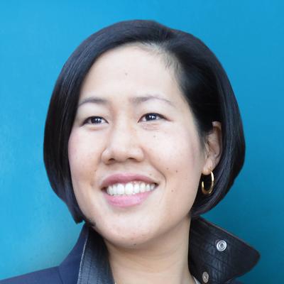 Amy Chang