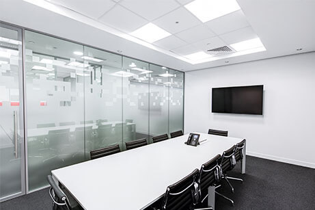 Personalising the meeting room: when consumer tech spills into the corporate world