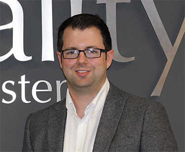 Centre stage with Tom Arbuthnot, Principal Solutions Architect at Modality Systems