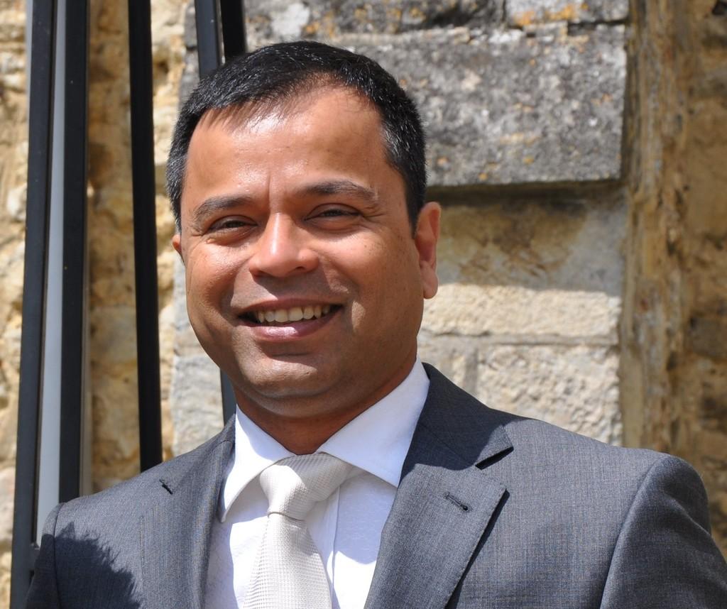 Kannan Ramesh