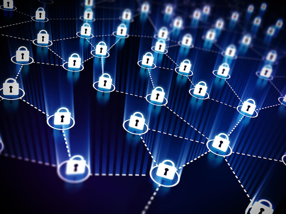 Securing unified communications on the cloud