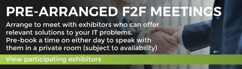 F2F Meetings