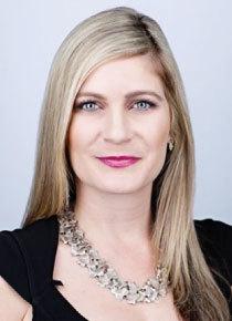 Sarah McGovern