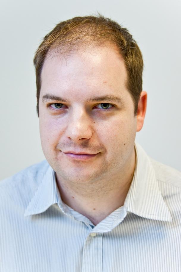 Jon Baldock