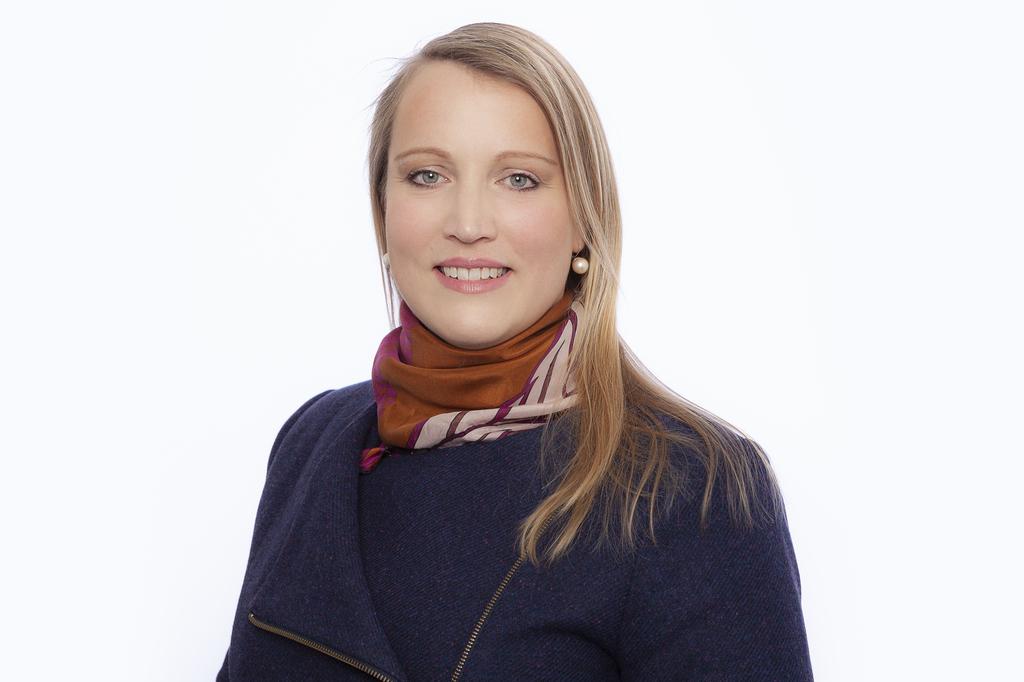 Sandra Schroeter