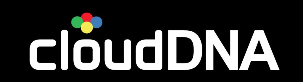 cloudDNA logo