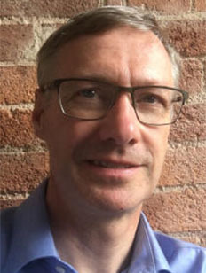 Centre stage with Dave Mailer, Director and Principal Consultant at 4C Strategies Ltd…