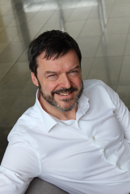 Gregg Widdowson