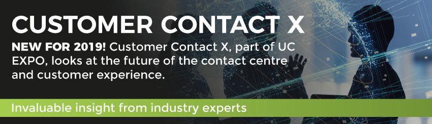 Customer Contact X