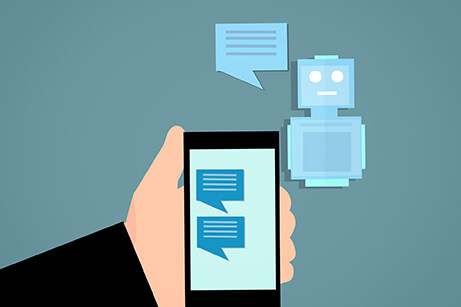 Are customers ready for chatbots?