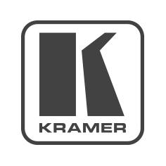 Kramer Electronics UK Ltd