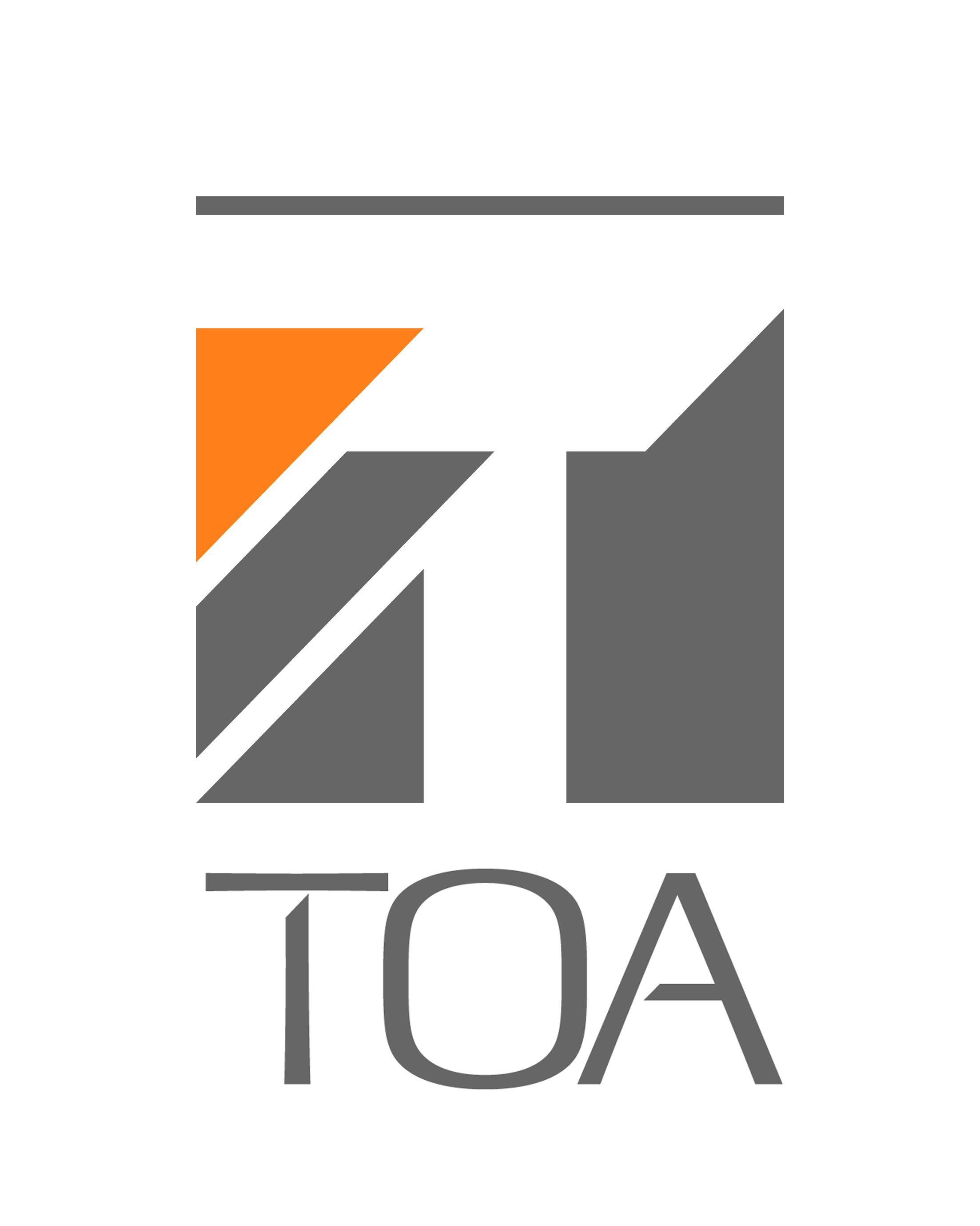 TOA Corporation UK Ltd