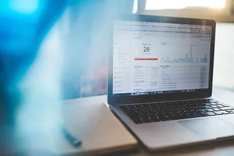 Why should your business invest in data analytics?