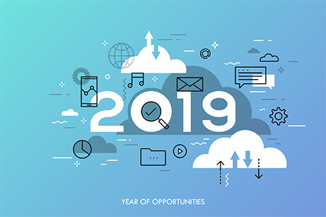 2019 Trends as seen by Jack Bedell-Pearce, MD at 4D Data Centres
