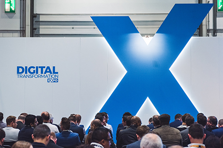 DTX Europe 2019 announces headline keynote speaker line-up